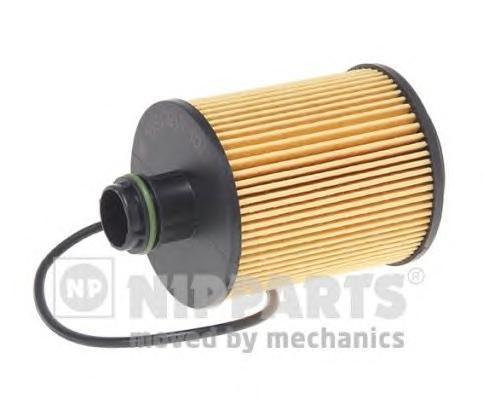 N1310910 Фильтр масляный OPEL ASTRA J/INSIGNIA/ZAFIRA/SAAB 2.0D 08-