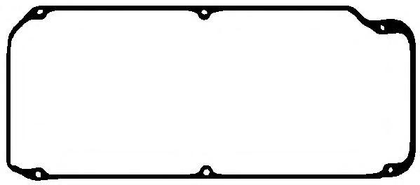 709030 Прокладка клапанной крышки MITSUBISHI GALANT V/LANCER V 1.6/1.8 4G92/4G93 94-