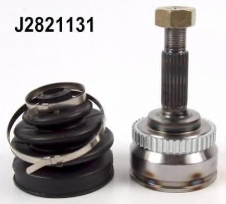 J2821131 ШРУС NISSAN MICRA 1.0 9203 нар.(ABS)