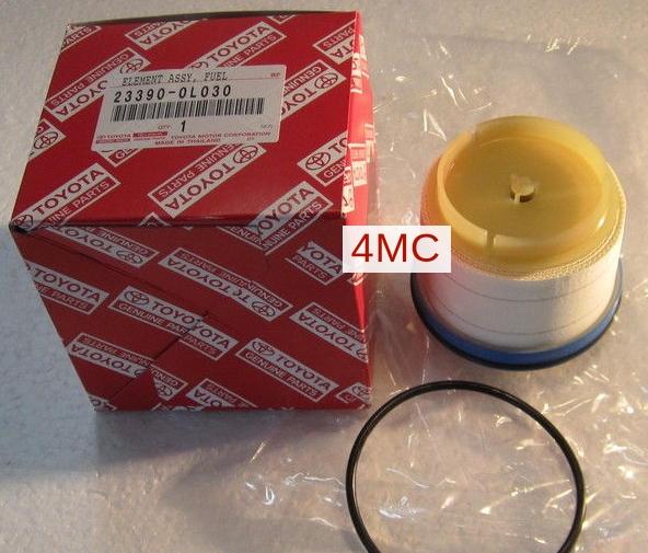 233900L030 Фильтр топливный  HIACE/HILUX