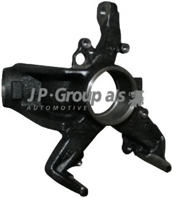 1141100270 Подвеска, корпус колесного подшипника