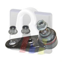 9309605156 Опора шаровая прав нижн наружн передней подвески MINI: MINI R56 06-, MINI CLUBMAN R55 07-, MINI Coupe R58 11-