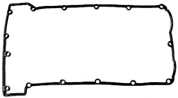 446260 Прокладка клапанной крышки FORD GALAXY/TRANSIT 2.0/2.3 DOHC 94-
