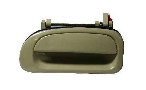 96211473 Ручка двери DAEWOO NEXIA передняя левая внешняя