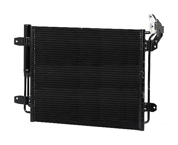 5N0820411E Радиатор кондиционера