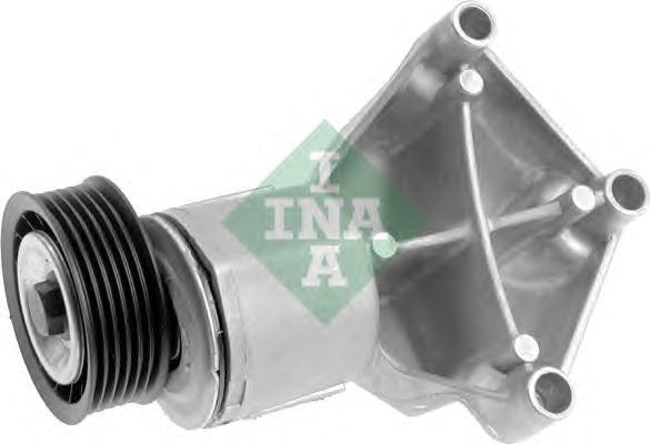 534013120 Натяжитель приводного ремня генератора Ford Focus 1.4i-1.6i 16V 98 без А/С