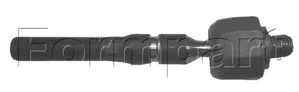 1907006 Тяга рулевая MERCEDES-BENZ: ML230-ML430 98-