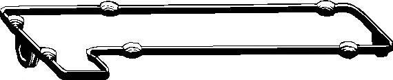 594350 Прокладка клапанной крышки MERCEDES OM601