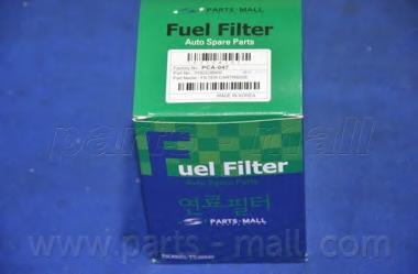PCA047 Фильтр топливный HYUNDAI/KIA 2.0/2.2 CRDI