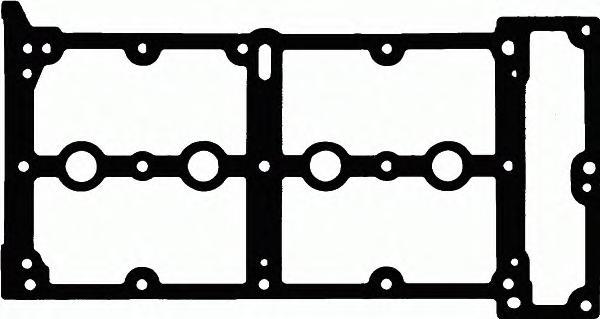 713625900 Прокладка клапанной крышки Opel Astra, Fiat Doblo 1.3TD 16V 03