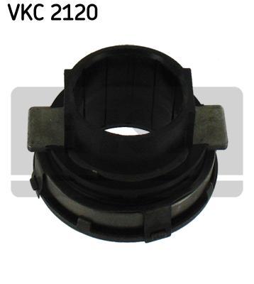 VKC2120 Подшипник выжим.BMW 3 E30/E36/E46/5 E34/E39/7 E32/E38/X5 E53 1.6-3.5 68-