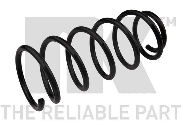 533624 Пружина передней подвески / OPEL Corsa-B 1.2/1.4