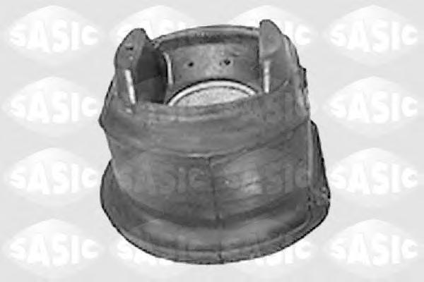 9001615 Сайлентблок задней балки MB E(W124)