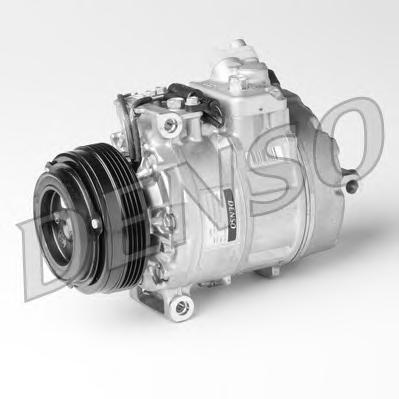 DCP05040 Компрессор кондиционера BMW E83 3.0 D/E46 D