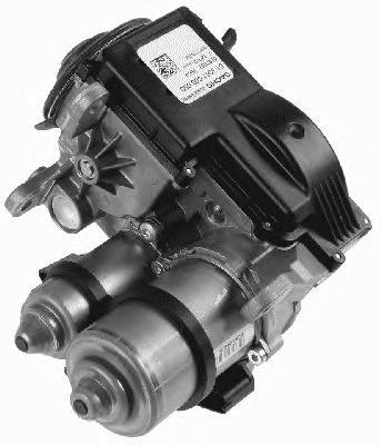 3981000090 Модуль рычага управления коробки передач, Переключение перед