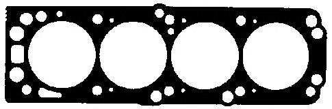 775578 Прокладка ГБЦ OPEL KADETT/VECTRA/ASTRA/DAEWOO LANOS/NEXIA 1.4-1.6 86-00