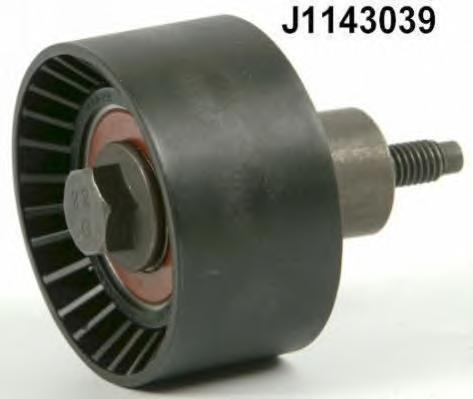 J1143039 Ролик ремня ГРМ MAZDA TRIBUTE 2.0 01-