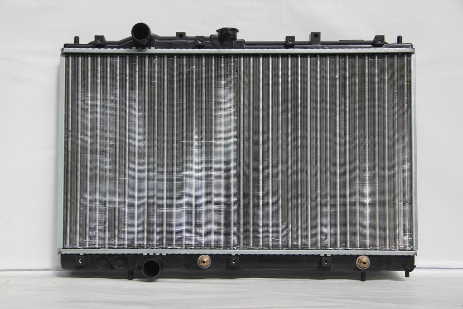 242849h Радиатор охлаждения