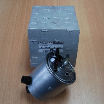 16400JY00B Фильтр топл. M9R T31