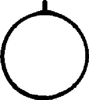 00864100 Прокладка, впускной коллектор