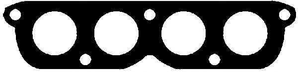 X5171201 Прокладка кол всос VAG 1,6-2,0
