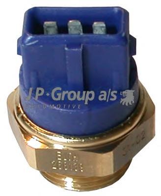 1293201300 Датчик включения вентилятора / OPEL 110-105*C/120-115*C (3-х конт)