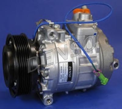 DCP32001 Компрессор кондиционера VW PASSAT 2.3 VR5 -05