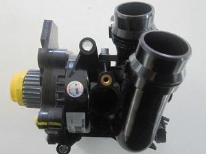 06H121026DC Насос системы охл.