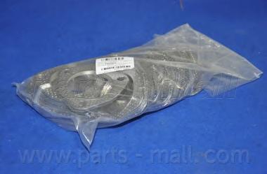 P1NC013 Прокладка приёмной трубы