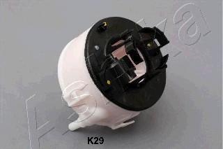 300kk29 Топливный фильтр