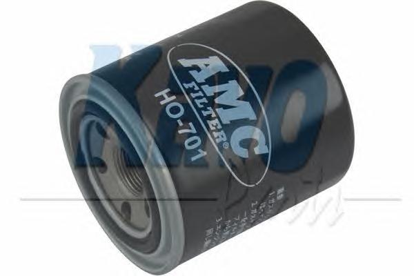 HO701 Фильтр масляный HYUNDAI/KIA