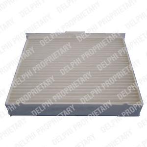 TSP0325195C Фильтр салона RENAULT SCENIC II угольный
