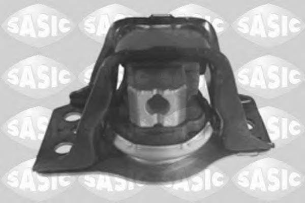 4001788 Опора двигателя RENAULT MEGANE II/SCENIC II 1.5D прав.