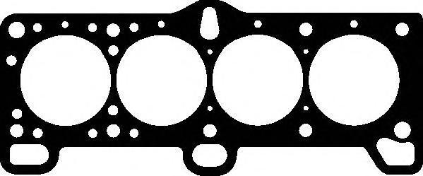 569620 Прокладка ГБЦ Hyundai Elantra 1.6 16V 00