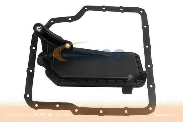 V102364 Фильтр АКПП VW SHARAN 1.8-2.8 с прокладкой