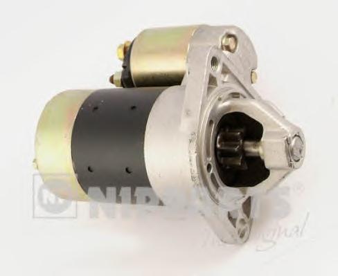 J5210302 Стартер KIA SPECTRA/CARENS/SEPHIA/RIO 1.6 DOHC
