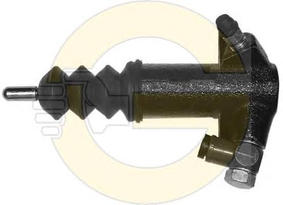 1105130 Цилиндр сцепл.раб.MITSUBISHI COLT II-III/GALANT IV-VI/LANCER V 1.5-2.0 80-92