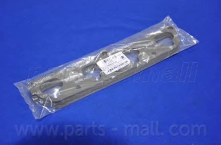P1LB012 Прокладка впуск.колл. KIA SPECTRA(ИЖ)/RIO 1.5 DOHC