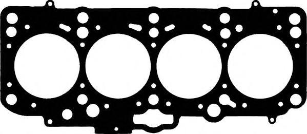150153 Прокладка ГБЦ AUDI/VW/SKODA 1.9TDI 1.45мм 98-