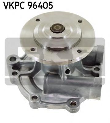 VKPC96405 Помпа SUZUKI GRAND VITARA FT/FG 2.0 J20A 128HP 98/BALENO GA/GC41 1.8 G18A DOHC 95