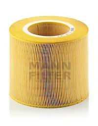 C18143 Фильтр воздушный SAAB 9-5 2.0T-3.0T
