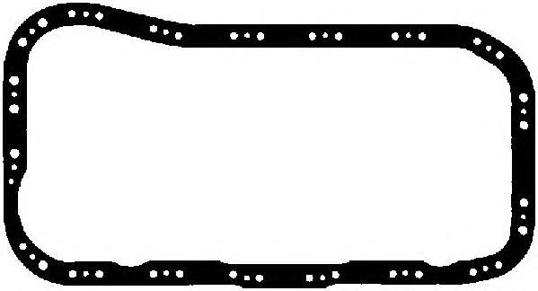 14052200 Прокладка поддона ALFA/FIAT/LANCIA 1.8-2.0 84-99
