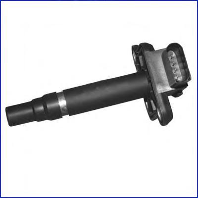 133828 Катушка зажигания AUDI: A3 (8L1) 1.8 T/1.8 T QUATTRO 96-03, A6 (4B, C5) 1.8/3.7/3.7 QUATTRO/4.2 QUATTRO/S6 QUATTRO 97-05,