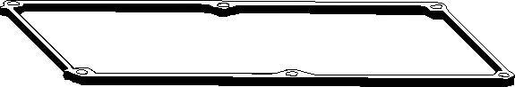 914592 Прокладка клапанной крышки KIA AVELLA/SEPHIA/MAZDA 323 1.3-1.6 90-04