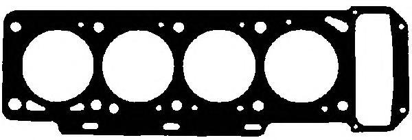 0015441 Прокладка ГБЦ BMW E28/30