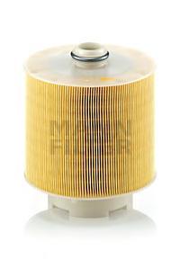 C171371X Фильтр воздушный AUDI A6 2.4/3.2/4.2 04-