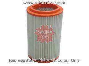 A28560 Фильтр воздушный KIA BONGO 2.9D 04-