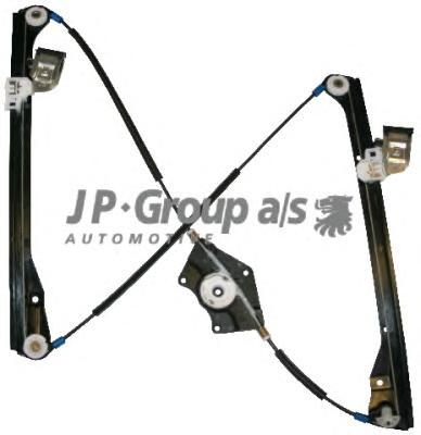 1188101880 Стеклоподъемник передний правый / VW Passat 97~05