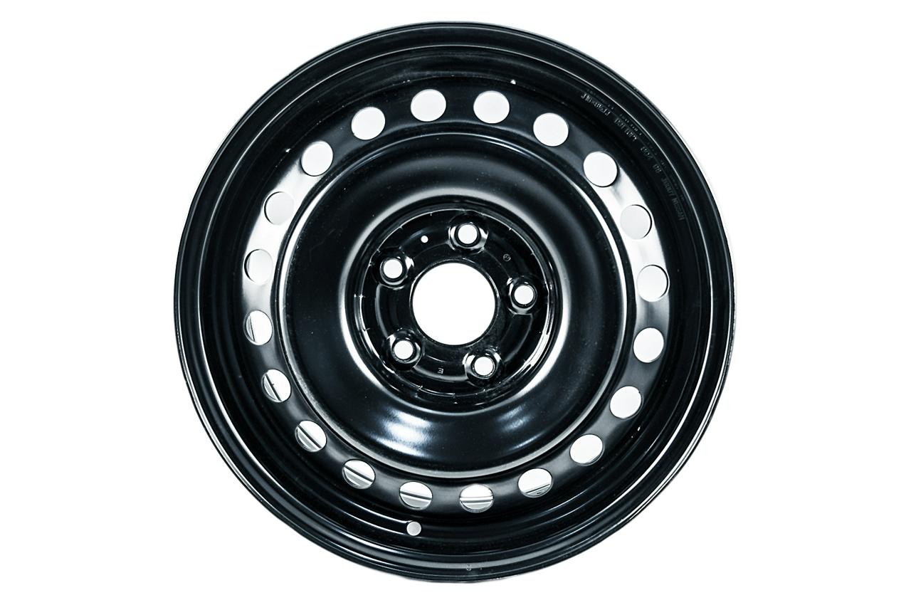 40300JG007 Диск колеса штамп. R16 Т31 R16X6.5JJ