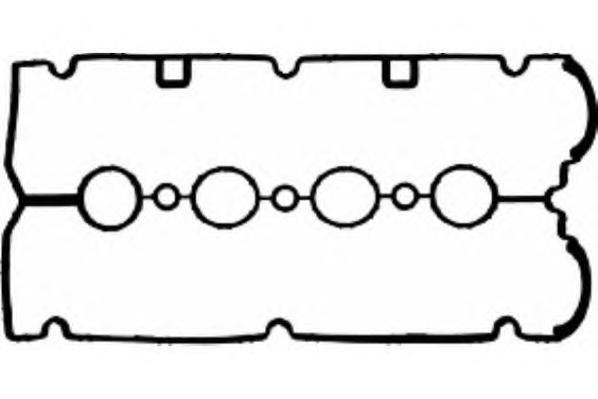 JM5235 Прокладка клапанной крышки